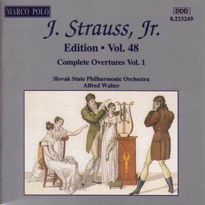 J. Strauss, Jr. Edition, Vol.48