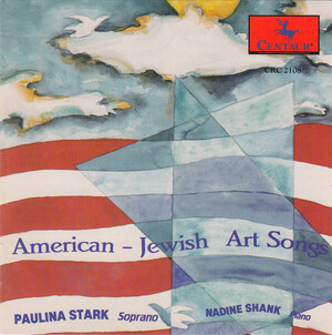 American Jewish Art Songs