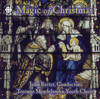 Magic of Christmas: Works by Wade, Rutter, Pärt, etc.