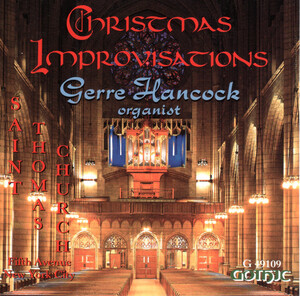 Christmas Improvisations