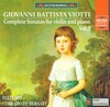 Viotti: Complete Sonatas for Violin and Piano, Vol. 3