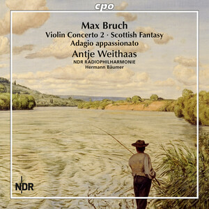 Max Bruch: Works for Violin and Orchestra