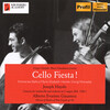 Cello Fiesta! Works by Haydn, Tchaikovsky, Ginastera, etc.