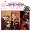 The Gilels-Kogan-Rostropovich Trio Recordings