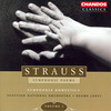 Strauss: Symphonic Poems, Vol. 2