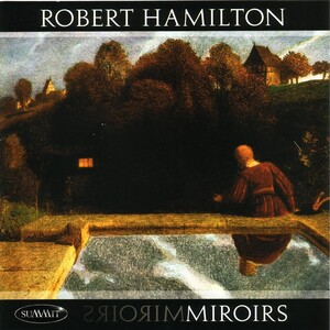 Miroirs; Piano works of Ravel and Rachmaninov