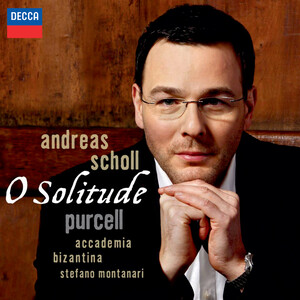 O Solitude: Music by Purcell