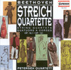 Beethoven: String Quartets Nos.1 and 14