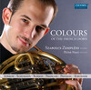 Colours of the French Horn: Works by Strauss, Schumann, Rossini, etc.
