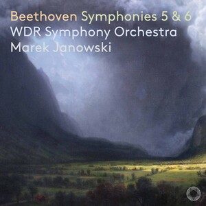 Beethoven: Symphonies No.5 and 6, Op.67 and 68