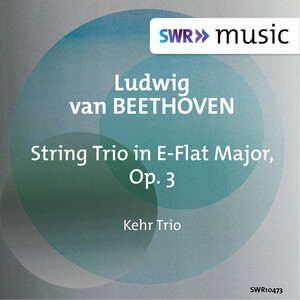 Beethoven: String Trio in E-Flat Major, Op.3