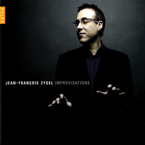 Jean-François Zygel: Improvisations