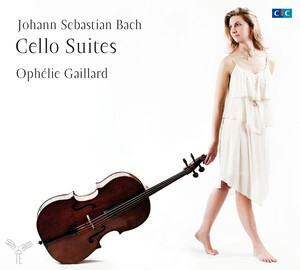 Bach: Cello Suites No.1-6