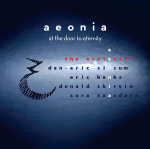 Aeonia: At the Door to Eternity