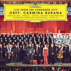 Orff: Carmina Burana, 'O Fortuna' (Live from the Forbidden City)
