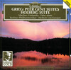 Sibelius: Finlandia Op26/7; Grieg: From Holberg's Time, suite for piano (or orchestra)