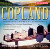 Copland: Orchestral Works, Vol.4