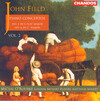 John Field: Piano Concertos Vol.2, No.4 in Eb and No.6 in C