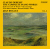 Debussy: The Complete Piano Works, Vol.4