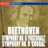 Beethoven: Symphony No.6 'Pastorale' and No.9