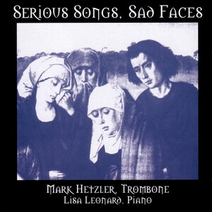 Serious Songs, Sad Faces