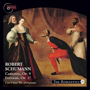 Schumann: Carnival and Fantasie