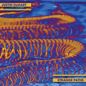 Strange Paths: Percussion Works by Gordon, Xenakis, and Ferneyhough