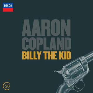Copland billy the kid el salon m xico classical archives for Aaron copland el salon mexico