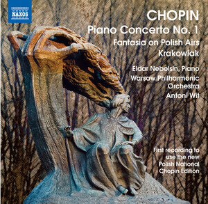 a critique of frederic chopins piano concert no 2 op 35 Romantic piano performance as creation  op 35 by eugène ysaÿe  the piano concerto in london concert life between 1801 and 1850.