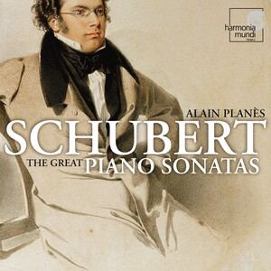 Schubert: The Great Piano Sonatas