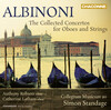 Albinoni: The Collected Concertos for Oboes and Strings