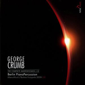 Crumb: The Complete Makrokosmos I-IV