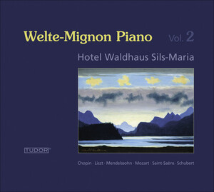 Welte-Mignon Piano, Vol.2