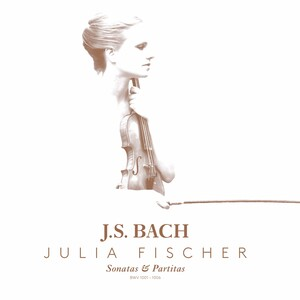 J.S.Bach: Sonatas and Partitas for Solo Violin, BWV1001-1006