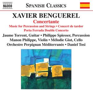 Xavier Benguerel - Benguerel