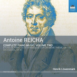 Reicha: Complete Piano Music, Vol.2