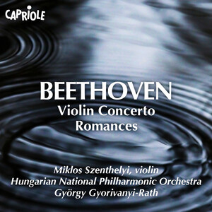 Beethoven: Violin Concerto in D and Romances