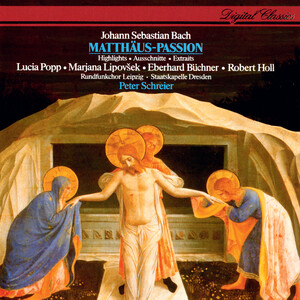 J.S. Bach: St Matthew Passion (Highlights)
