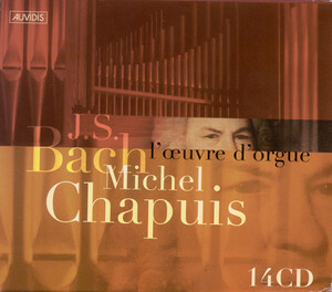J.S.Bach: The Organ Works (Complete)