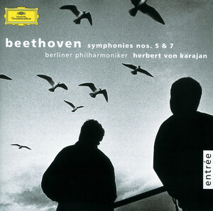 Beethoven: Symphonies Nos.5 and 7