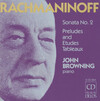 Rachmaninoff: Sonata Op.36; Preludes Op.23 and 32; Etudes Tableaux; Moment Musical/Daisies,Op.38