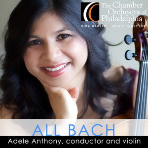 All Bach: Orchestral Works