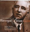 The Complete Havergal Brian Songbook, Vol.1