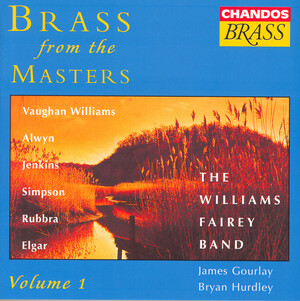 Brass from the Masters, Vol. 1