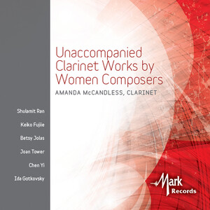 Unaccompanied Clarinet Works by Women Composers