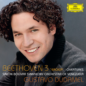 Beethoven: Symphony No.3 ('Eroica'); Overtures