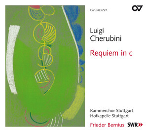Cherubini: Requiem in C minor (1816)