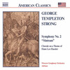 "George Templeton Strong: Symphony No. 2 ""Sintram"""