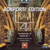 Bonporti: Inventioni, Op.10; Sonate, Op.7, Vol. 4