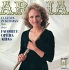 Aria: Works by Delibes, Puccini, Handel, etc.